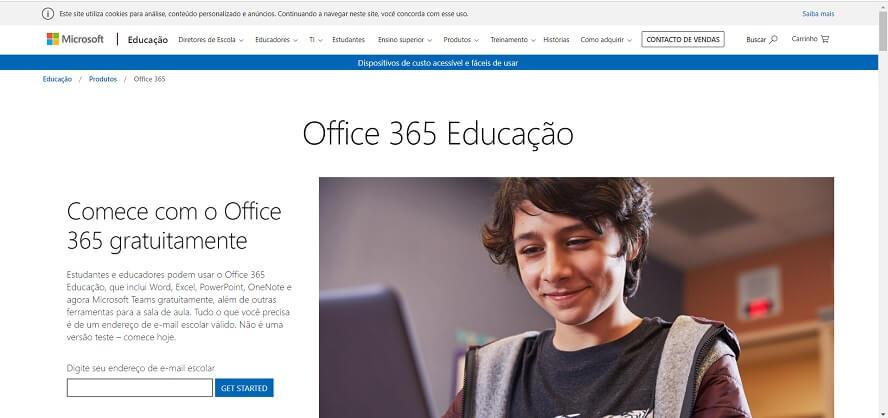 Código Promocional Microsoft Store