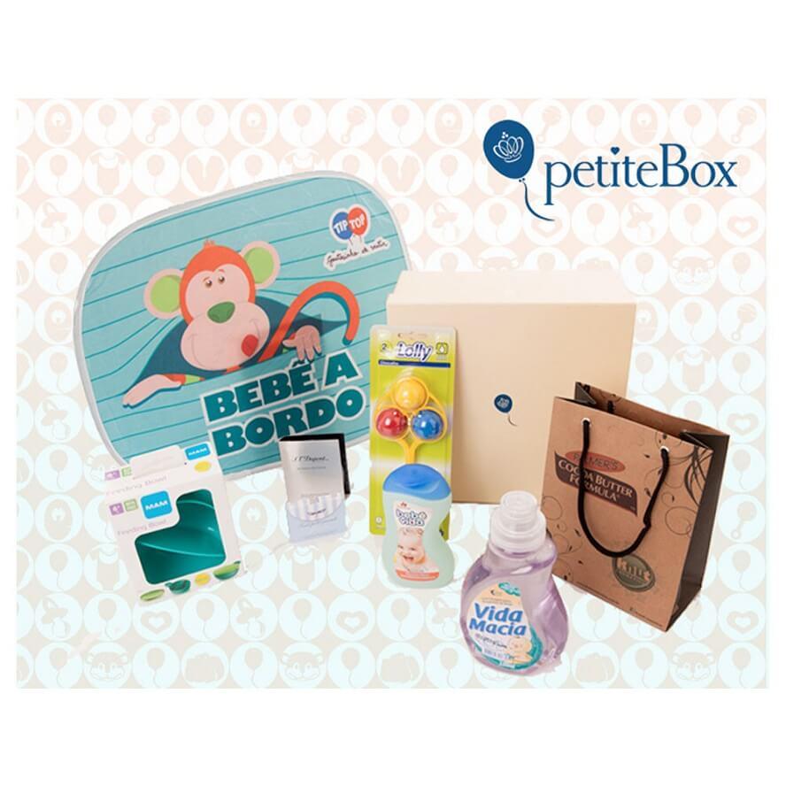 Cupom Petitebox