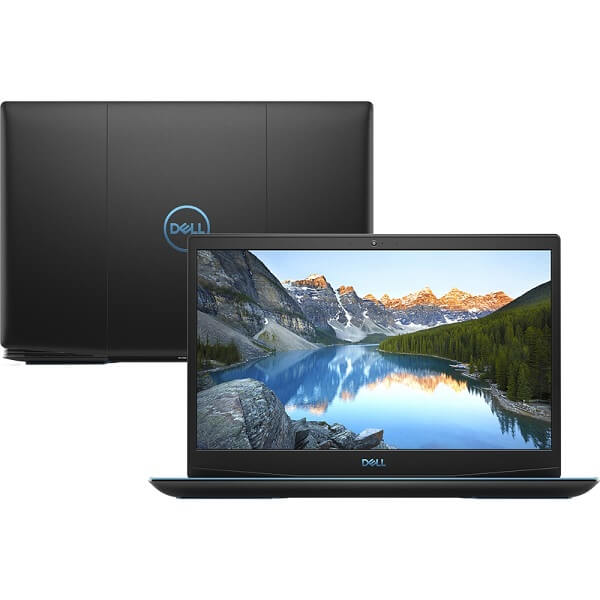Notebook Gamer Dell G3 (G3-3590-M40P)