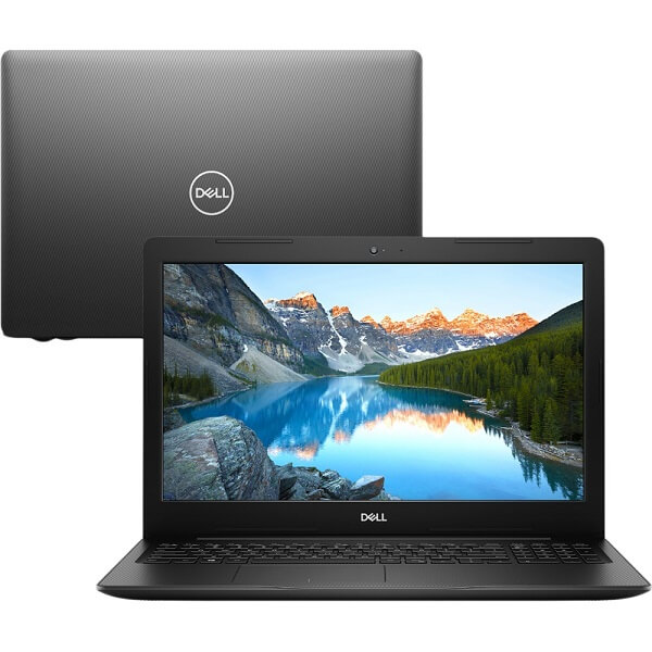 Notebook Dell Inspiron Intel Core I3 4GB (I15-3584-A10P)