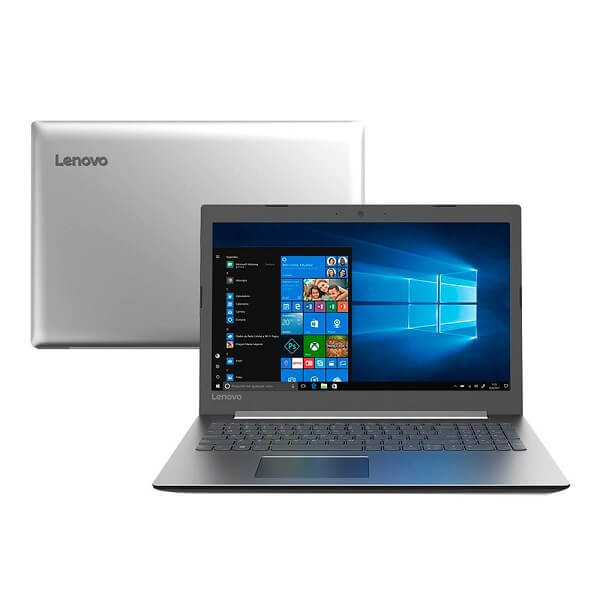 Notebook Lenovo Ideapad 330 Intel Core i3-7020U (81FDS00100)