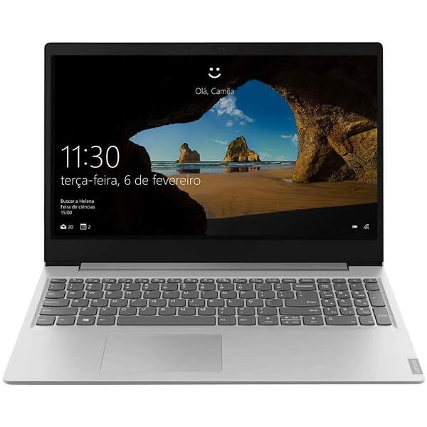 Notebook Lenovo Ideapad S145 Intel Celeron 4GB (81WT0000BR)