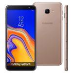 Smartphone Samsung Galaxy J4 Core