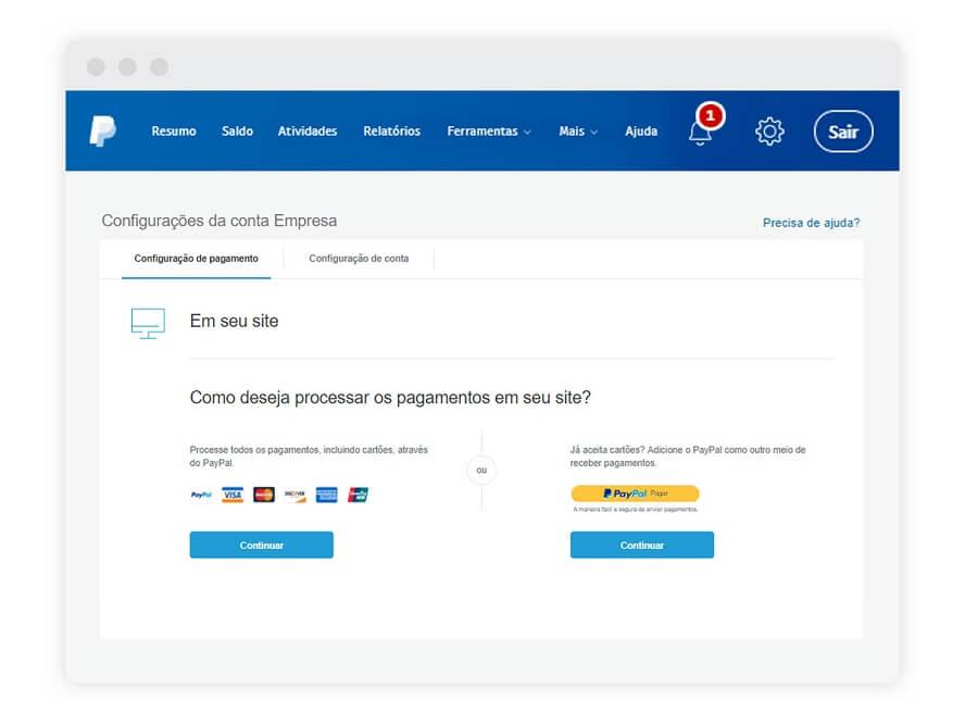 Voucher Paypal
