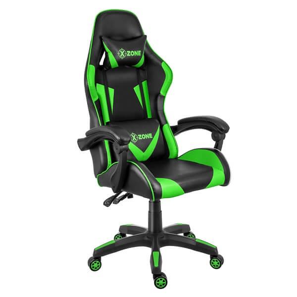 Cadeira Gamer Premium CGR-01 – XZONE