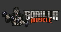 Gorilla Muscle