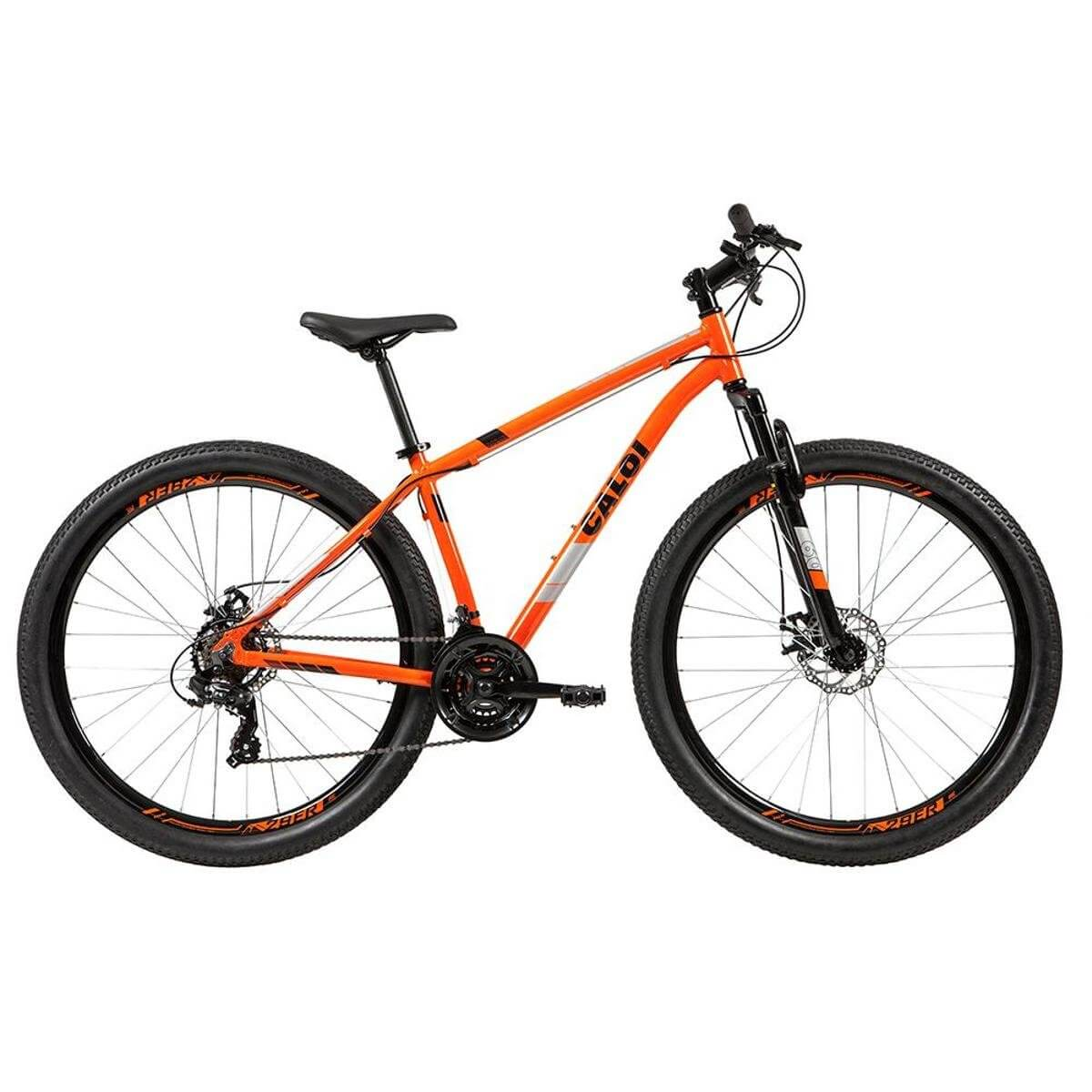 Bicicleta Mtb Caloi Two Niner Alloy Aro 29