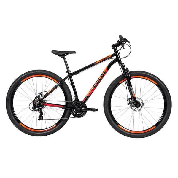 Bicicleta Aro 29 Caloi Vulcan