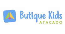 Logotipo desconto Butique Kids