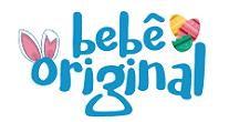 Bebê Original Logomarca