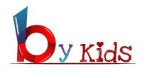 By Kids logomarca