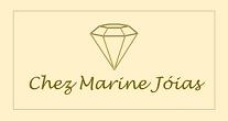 Chez Marine logomarca