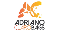 Adriano Claro Bags logo cupom